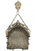 Bliss Chatelaine Purse