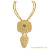 "Vintage Napier ""Egyptian Collection"" Necklace"