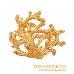 "Napier ""Fern"" Pin"