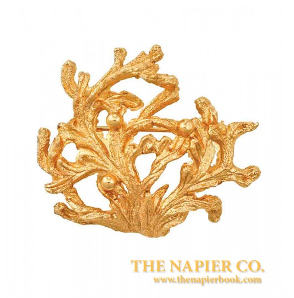 "Napier ""Fern"" Pin"