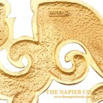 Napier Manufacturers Mark Dragon Dynasty Collection