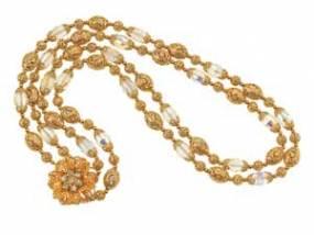 Vintage Napier 1960s Necklace