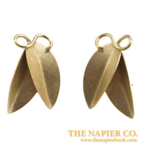 "Vintage Napier ""Doris Day"" Earrings"