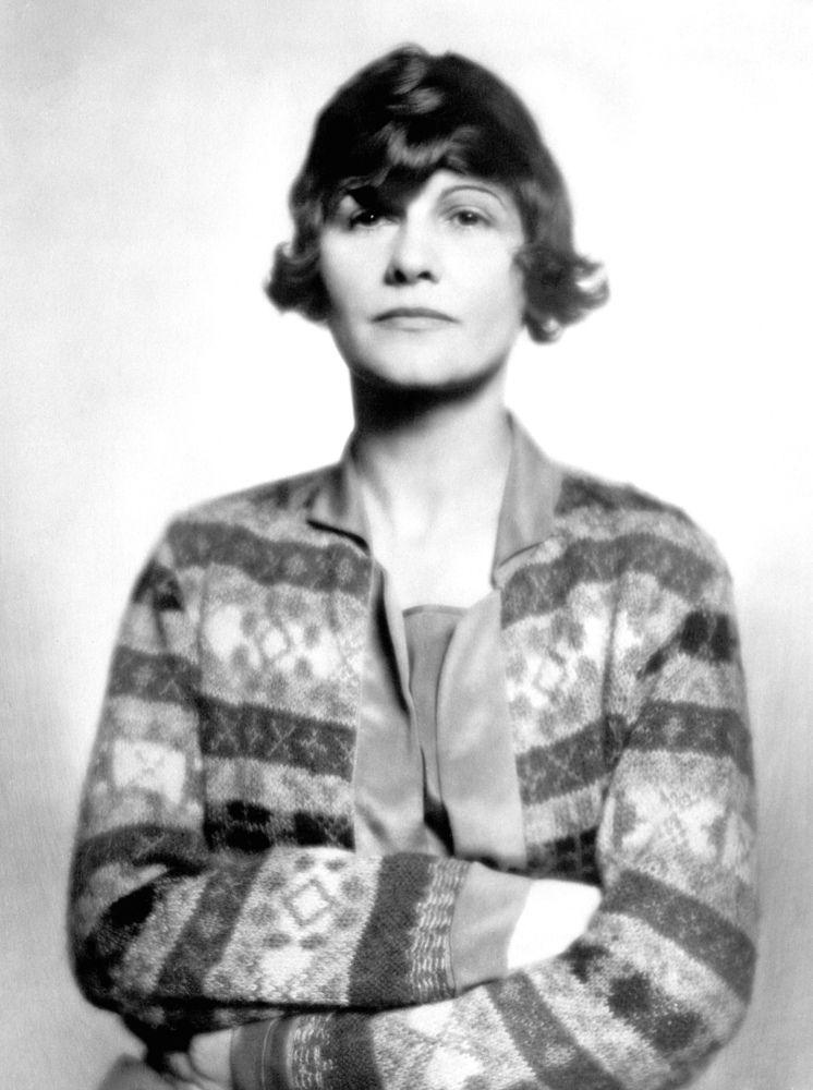 Coco Chanel c. 1920s