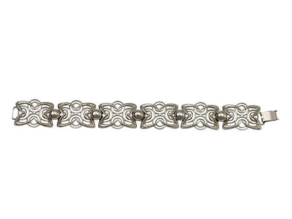 Napier Open-Metalwork Bracelet