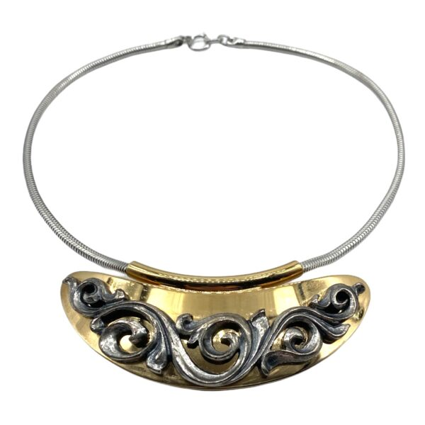 Napier 1975 Fashion Necklace